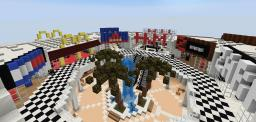 Minecraft shopping center Minecraft Map & Project