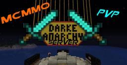 DarkE's Anarchy Server | PVP | |MCMMO | 24/7 | No lag | Minecraft Server