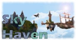 Sky Haven Minecraft Project