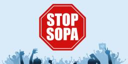 SOPA is back! Help to stop it!
