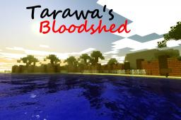 Tarawa's Bloodshed: WW2 Challenge map Minecraft Map & Project