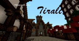 City : Tirali Minecraft Map & Project