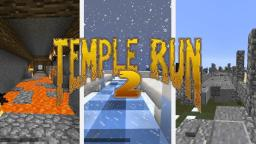 Temple run 2 (playable) Minecraft Map & Project