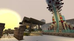 First Impressions: From the first 20 pages of the Hamachi/Offline Servers Minecraft Blog Post