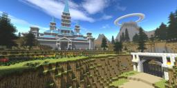 Zelda: Ocarina of Time-The Minecraft Map Minecraft