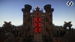 Travay Tanp - Industrial Sanctum Minecraft