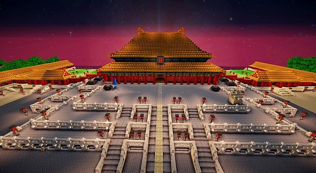 Taihedian Hall of Supreme Harmony