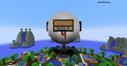 Goots Golf 4 Minecraft Project