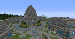 Legendary Nations Minecraft Server