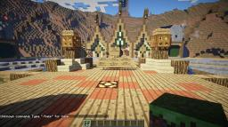 LiveCraft.TV The First 24/7 MineCraft Stream/Server Minecraft Server