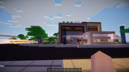 Where Have I Been? Minecraft Blog