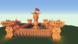 Fort Lorheim [Medieval] Minecraft