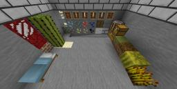 SweetCraft [Marble, Getting back to it!] Minecraft Texture Pack