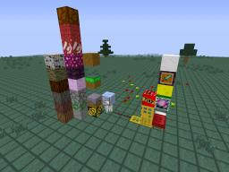 "My First Resource pack(aka ""resourcepack.zip) (WIP) (Brony-ish) Minecraft Texture Pack"