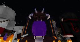 Kristania Portal  (Nether Gates) Minecraft Map & Project