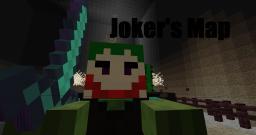 Joker's Map!
