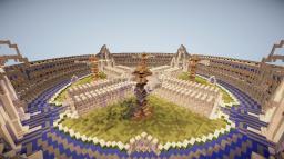 Server Hub : Spiral [v1.5] ▼ Download Minecraft Map & Project