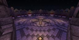 Simple Spawn Minecraft Map & Project