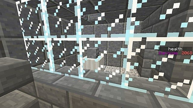 Minecraft Scp Site 19 Roleplay Downloadable Map Minecraft