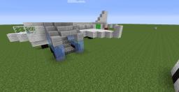 ✈Italia Airways✈ Minecraft Map & Project