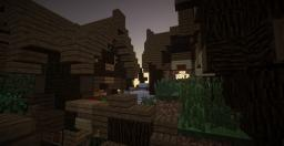 Starbuck Cove Minecraft Map & Project