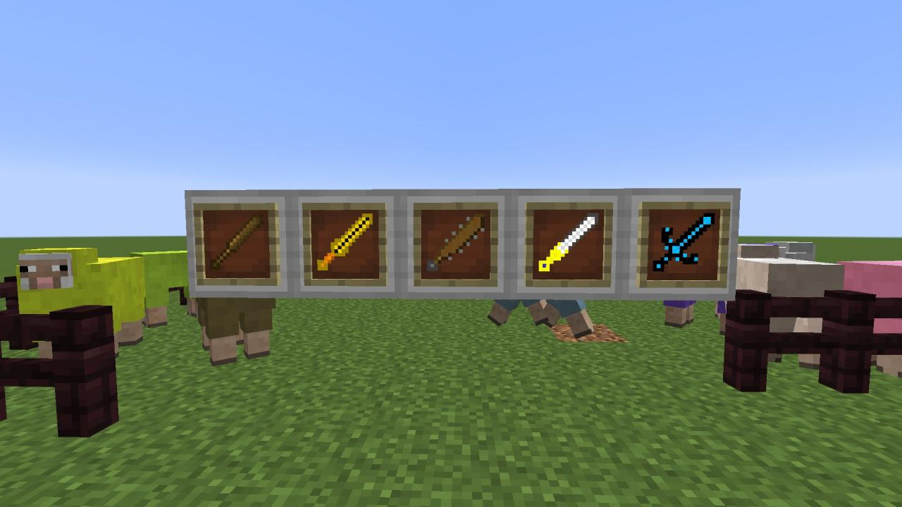 how to give yourself items in minecraft 1.8