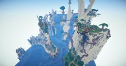 HP Buildteam Mods City [Creative-Node Contest] Minecraft Map & Project