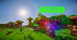 Agelero Ressourcepack [1.8] Minecraft Texture Pack