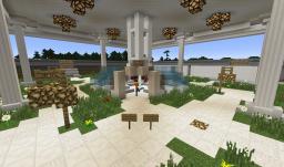 Thatch Craft Minecraft Server