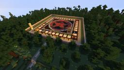 Minecrfaft AH Monopoly Minecraft Map & Project