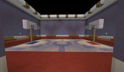 """[mini-game][1.8+]Basketball game """"MBA"""" by BOXtm"""