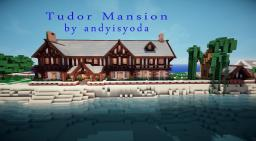 Tudor Mansion - WOK Minecraft