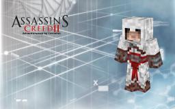 Assassins Creed (||) Monteriggioni Adventure/Parkour map Minecraft