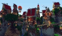 Alaris Minecraft Project