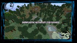 Sweet simplicity 0.6 for minecraft 1.7.5 (WIP)