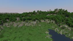 Bungalo Jungalo Minecraft Map & Project