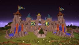 Mine Korner Minecraft Server