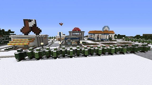 Cerulean City