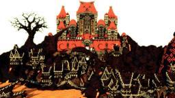 Ardrakul - Fortress of evil Minecraft Map & Project