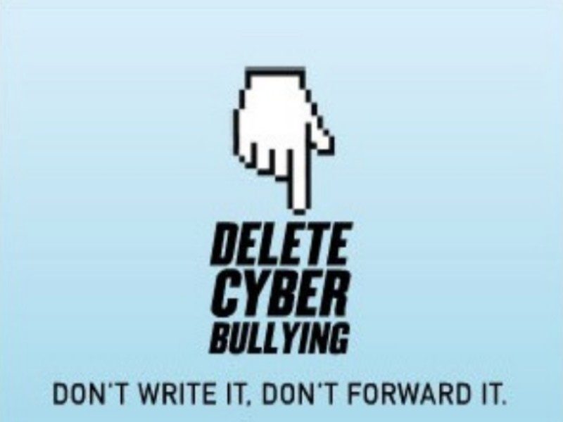 how to start a story about cyberbullying