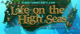 The contest has a theme, you know! Minecraft Blog Post