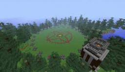 minecraft ps3 hunger games Minecraft Map & Project
