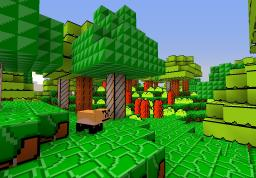 Super Minio Bros Minecraft Texture Pack
