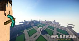 Prison map (Download now!) Minecraft Project