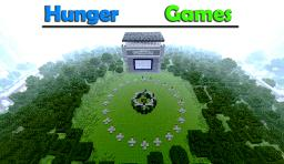 LavaCraft [Hunger Games] [Official Server] [#1] Minecraft Server