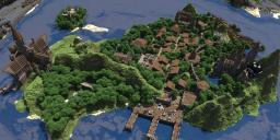 AgonCraft 1.8 Server Minecraft Server
