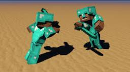 Why should we be nice to the jerks in Minecraft. Minecraft Blog