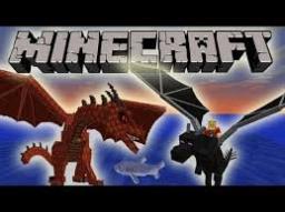 The Red Dragon Minecraft Blog