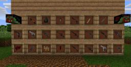 The Walking Dead Craft (Survival) Minecraft Texture Pack