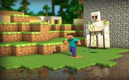 Warner Brothers working on a Minecraft movie Minecraft Blog Post